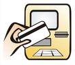 Мотель Островок - иконка «банкомат» в Пыталово