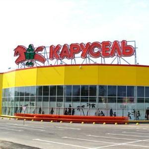 Гипермаркеты Пыталово