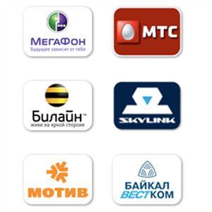 Операторы сотовой связи Пыталово