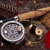 Охотничьи и рыболовные магазины в Пыталово