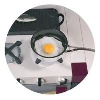 Кафе-бар Кристина - иконка «кухня» в Пыталово