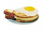 Мотель Островок - иконка «завтрак» в Пыталово